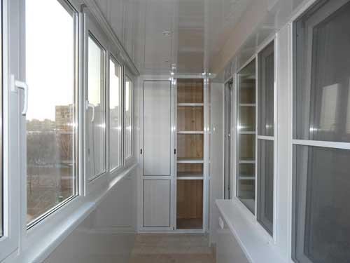 Окна Дешево - пластиковые окна дешево, остекление балконов 97