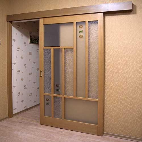 Двери межкомнатные сборка двери своими руками