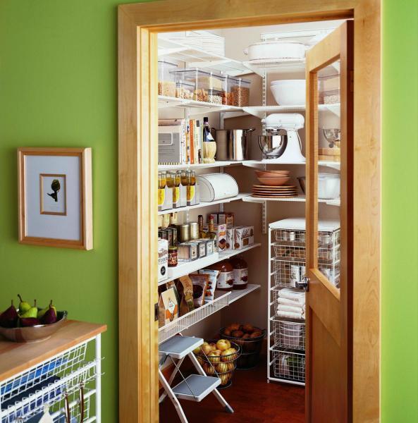 Как обустроить гардеробную комнату своими руками фото 139
