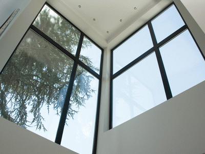 ГОСТ 11214-86 | Конструкции : Двери и окна