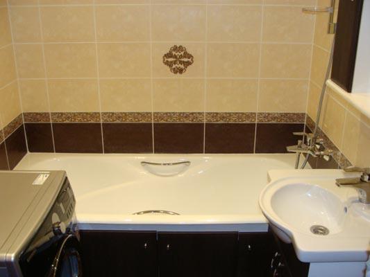 Ремонт ванной своими руками с чего начать 773