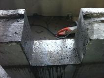 Как расширить оконный проем в кирпичной стене