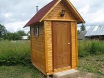 Как построить туалет на даче своими руками, строительство дачного деревянного туалета с фото, устройство туалета и чертежи
