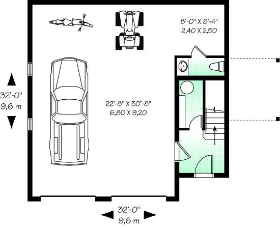 Лучшие блоки для гаража