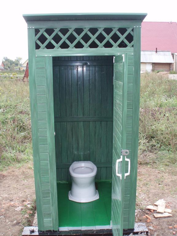 Как сделать правильно туалет