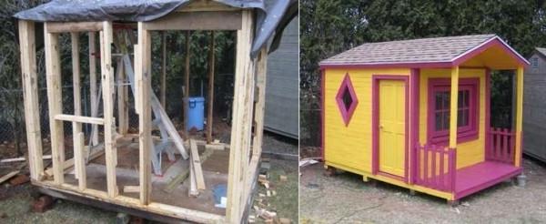 Скачать бесплатно книгу как построить дом своими руками