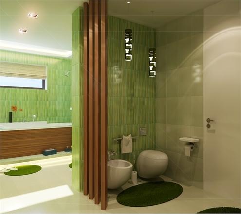 Как сделать отдельно ( отделить перегородкой ) унитаз от ванны