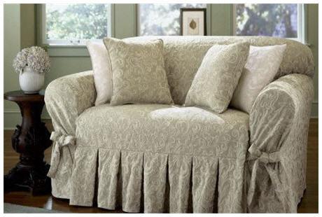 Как изменить форму дивана